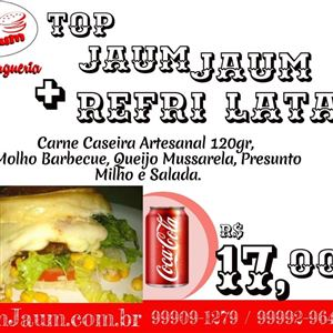 05. TOP JAUM JAUM