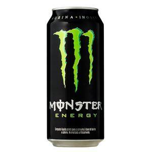ENERGÉTICO MONSTER LATÃO
